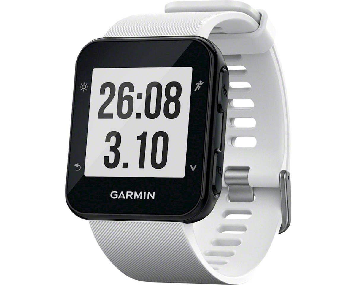 Garmin GPS Running Watch Forerunner 35: White