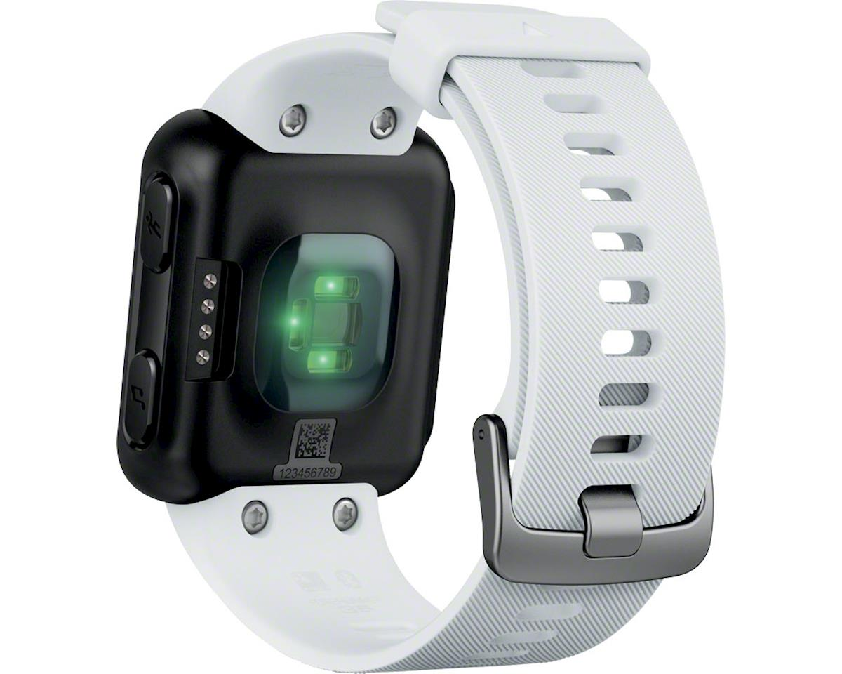 Garmin GPS Running Watch Forerunner 35 (White)