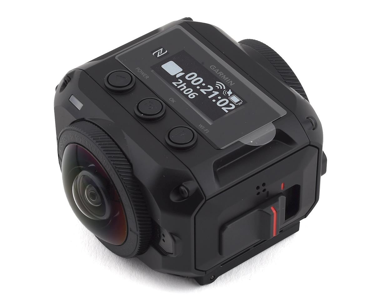 Garmin Virb 360 >> Garmin Virb 360 5 7k Gps Action Camera 30fps 010 01743 00