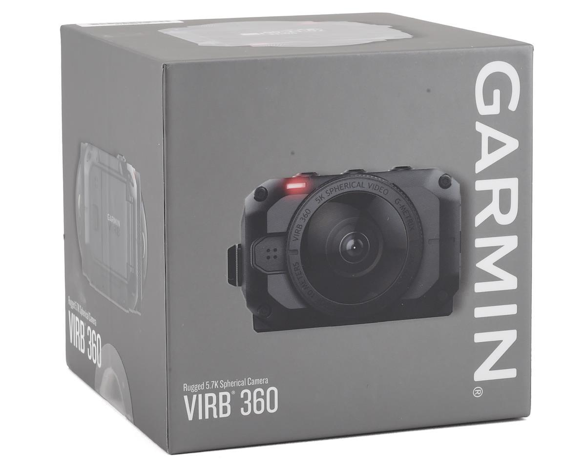 Garmin Virb 360 5.7K GPS Action Camera (30FPS)