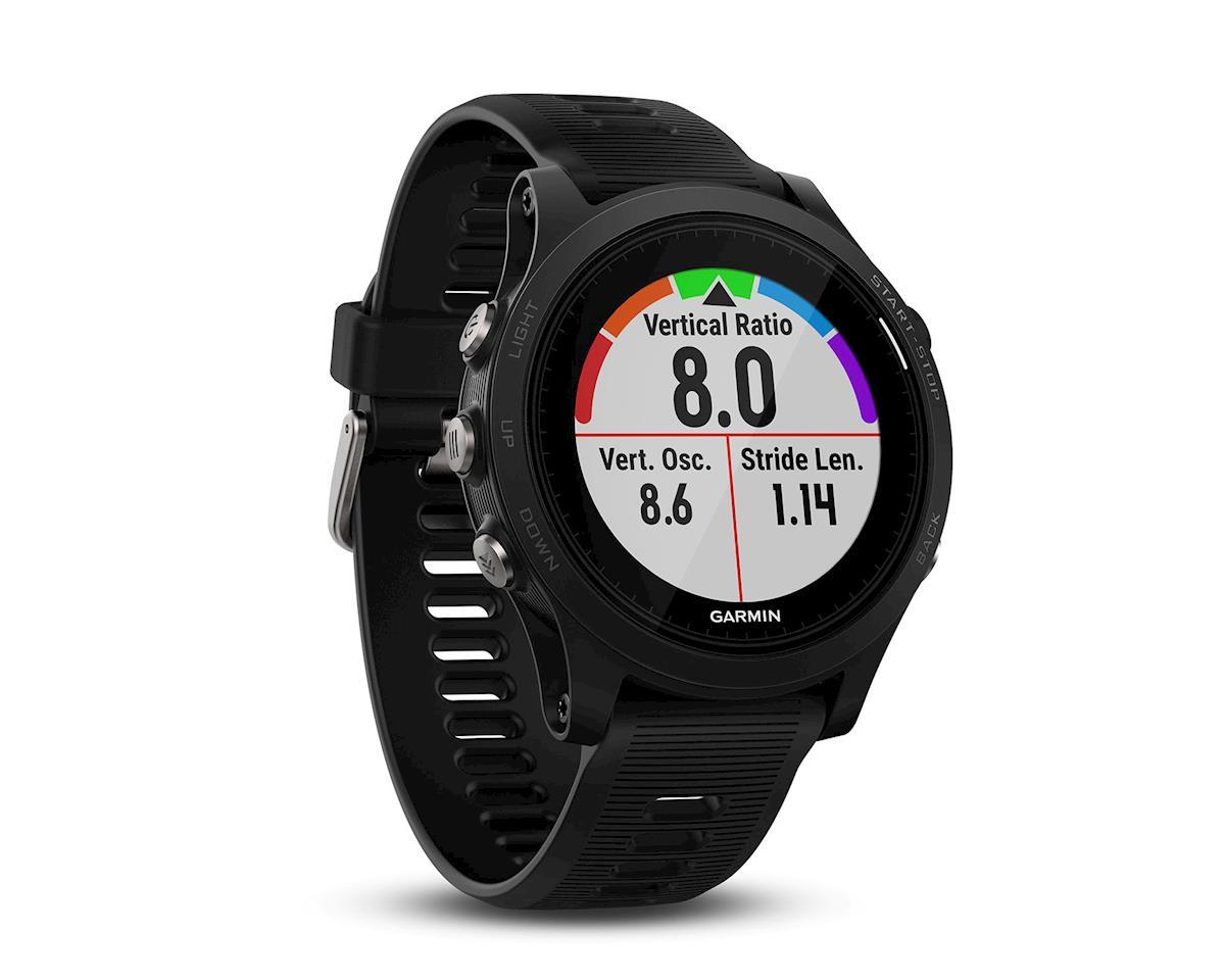 Garmin GPS Running Watch Forerunner 935 (Black)