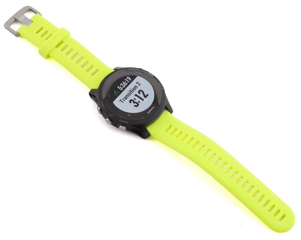 Garmin GPS Running Watch Forerunner 935 Tri-Bundle