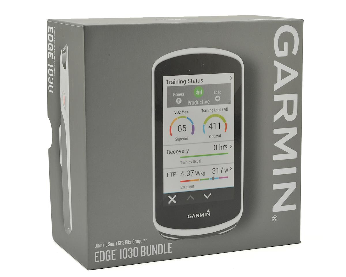 Image 4 for Garmin Edge 1030 GPS Cycling Computer Bundle