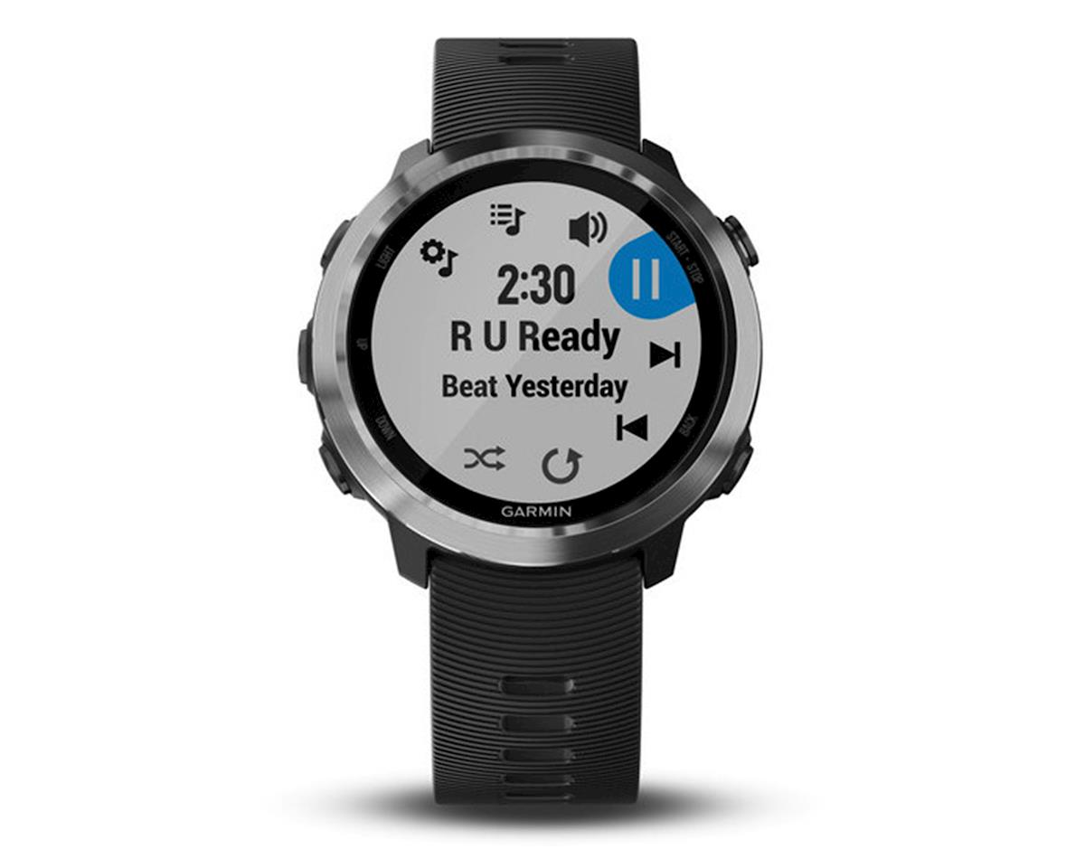 Garmin Forerunner 645 Music GPS Running Watch (Black)