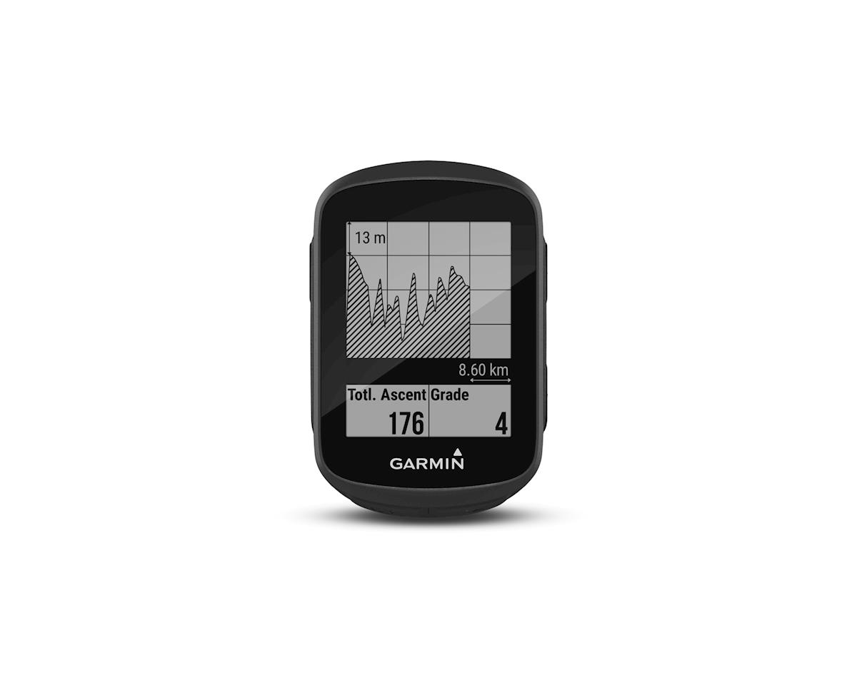 Garmin Edge 130 GPS Computer with Mountain Bike Bundle
