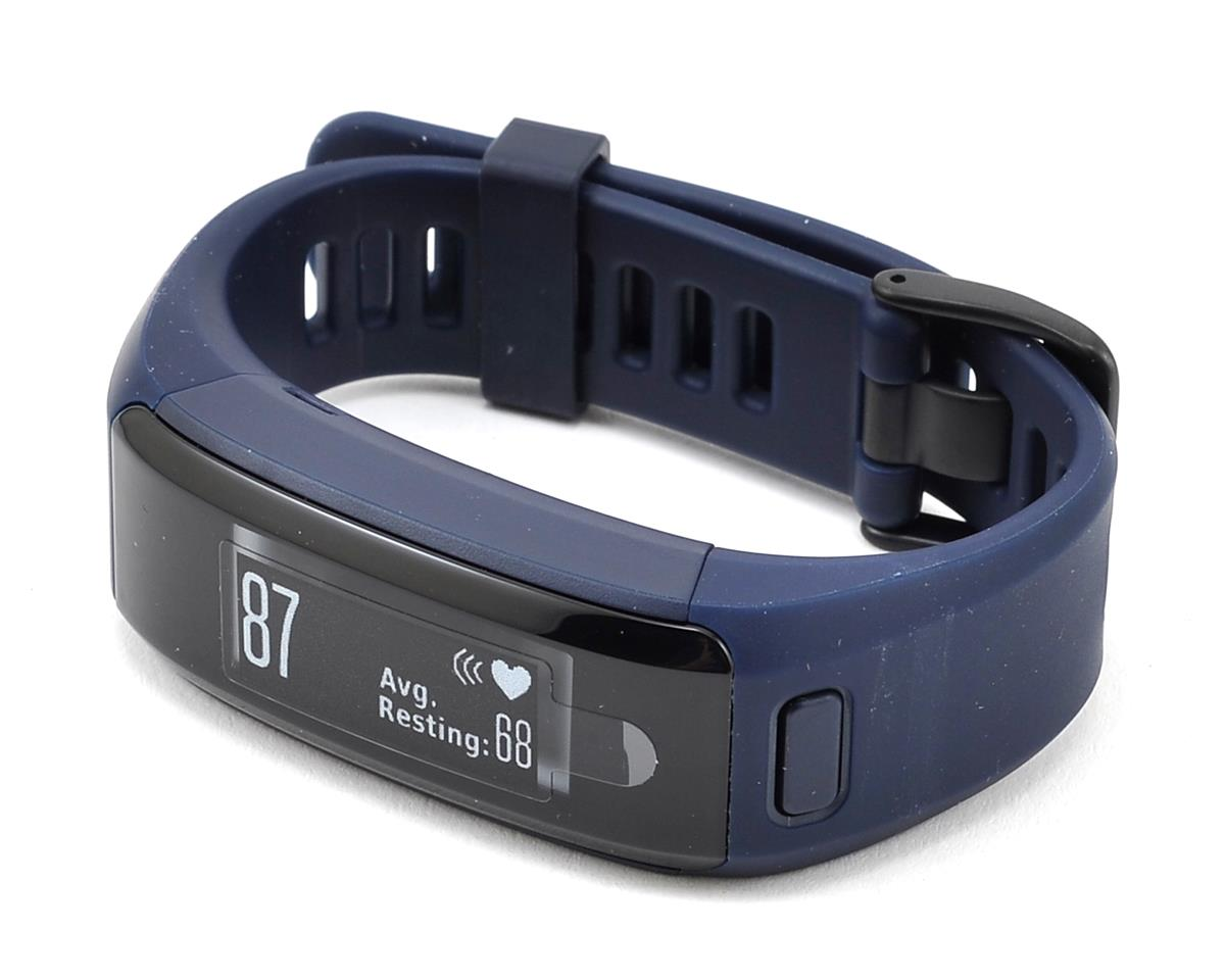 Garmin Vivosmart HR (Blue) (Regular)