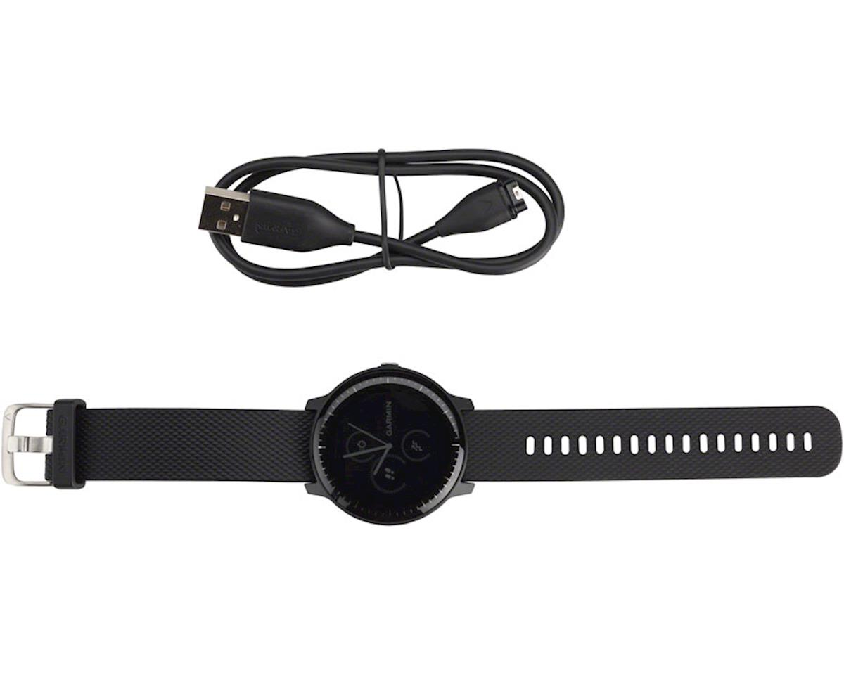 Image 2 for Garmin Vivoactive 3 Music Wi-Fi GPS Smartwatch (Black)