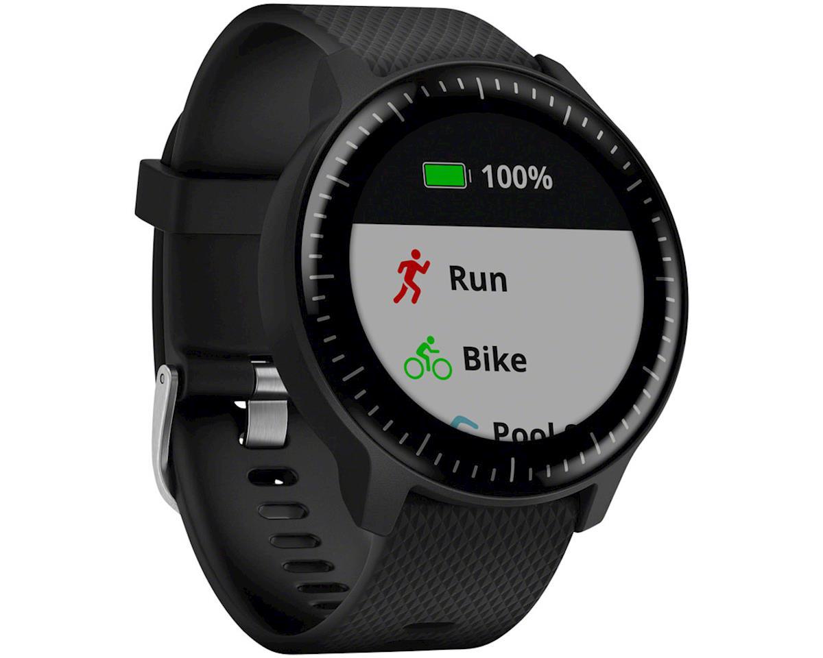 Image 3 for Garmin Vivoactive 3 Music Wi-Fi GPS Smartwatch (Black)