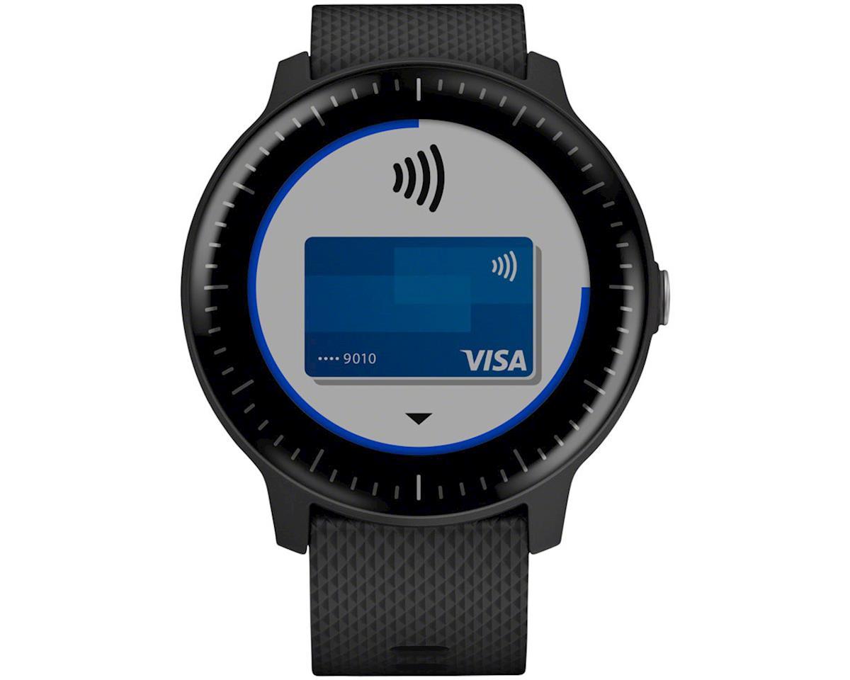 Image 4 for Garmin Vivoactive 3 Music Wi-Fi GPS Smartwatch (Black)