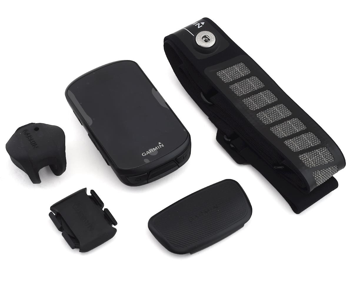 Garmin Edge 530 GPS Cycling Computer (Sensor Bundle)