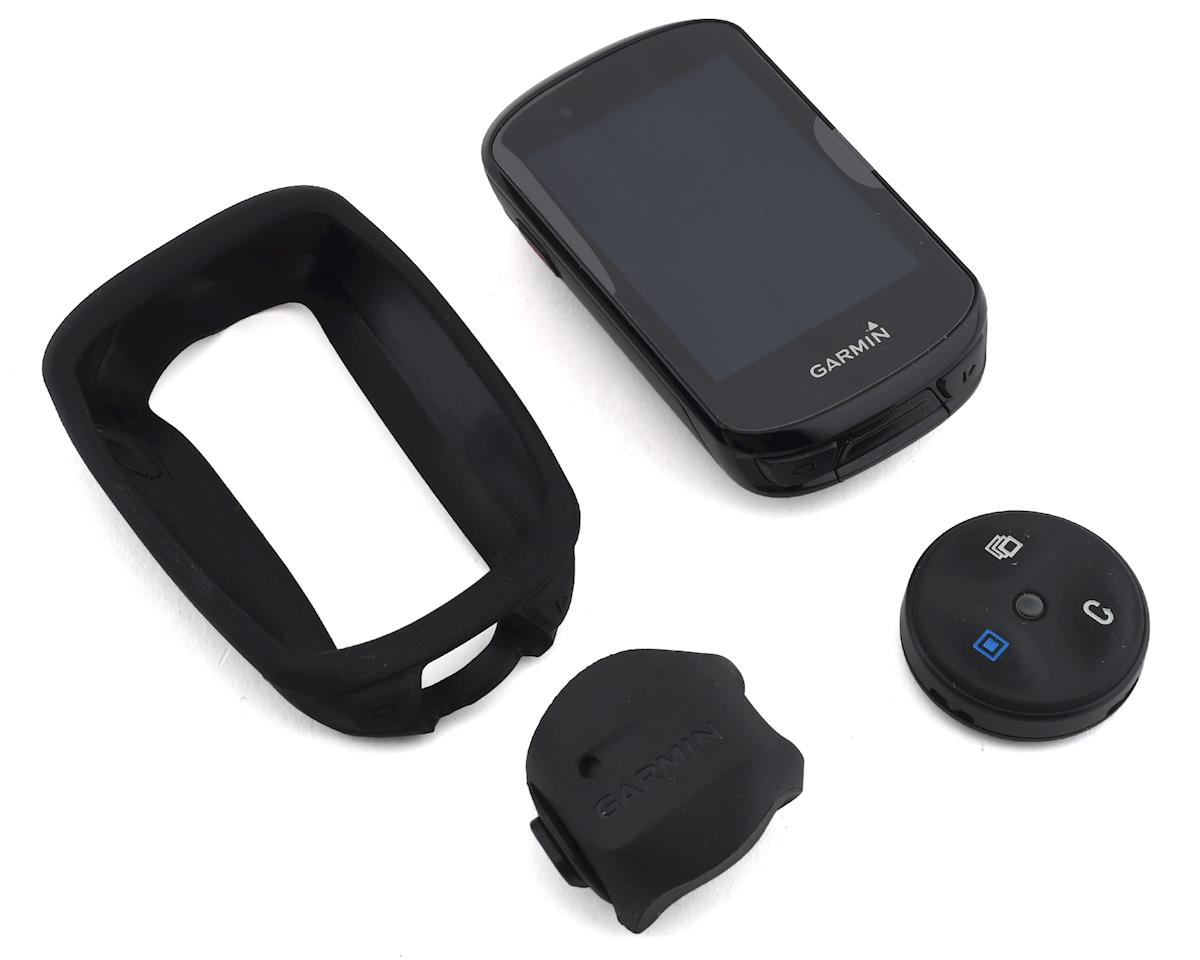 Garmin Edge 830 Cycling Computer (Mountain Bike Bundle)