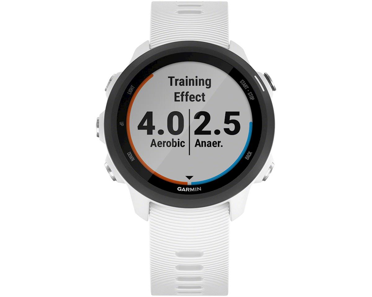 Garmin Forerunner 245 Music (White)