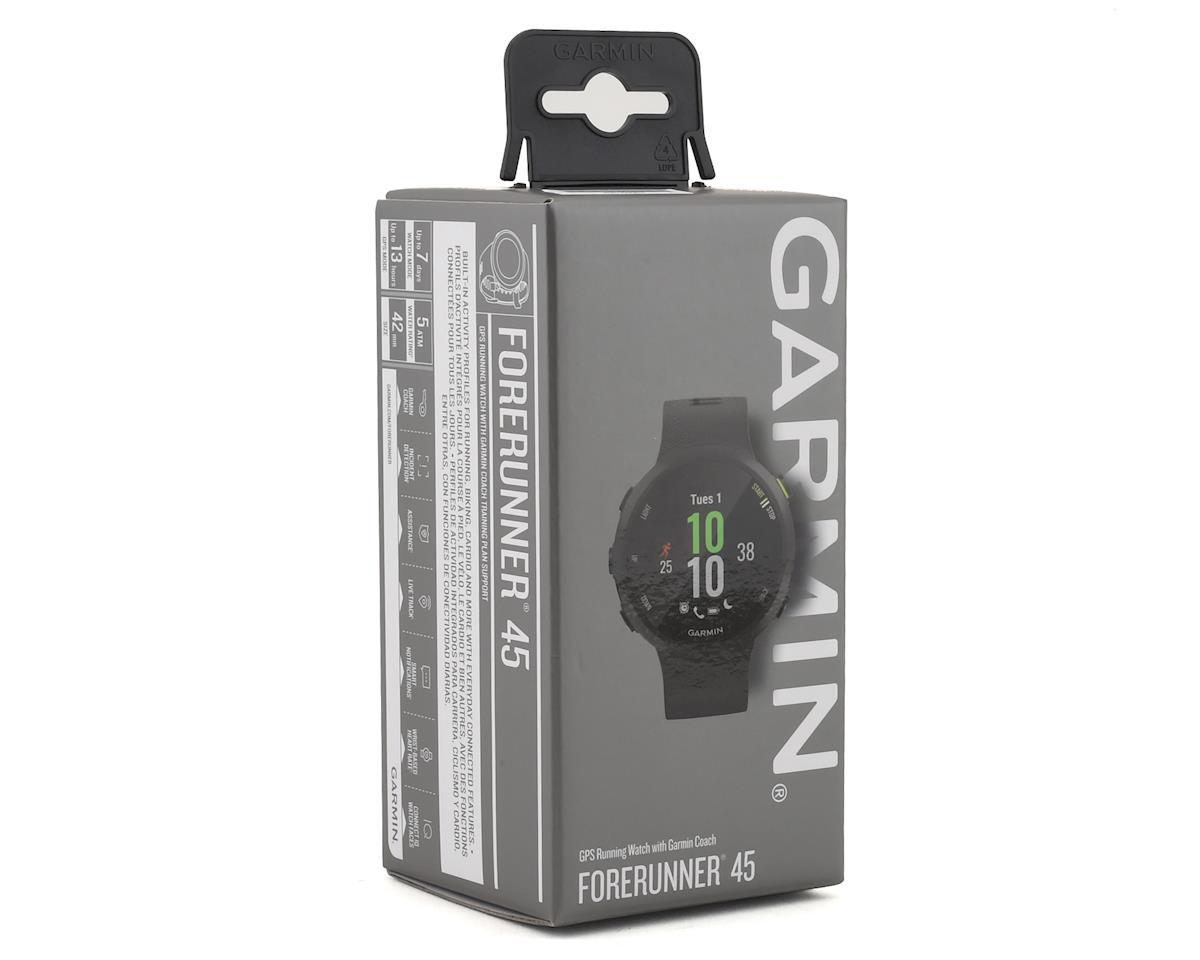 Garmin Forerunner 45 (Black)