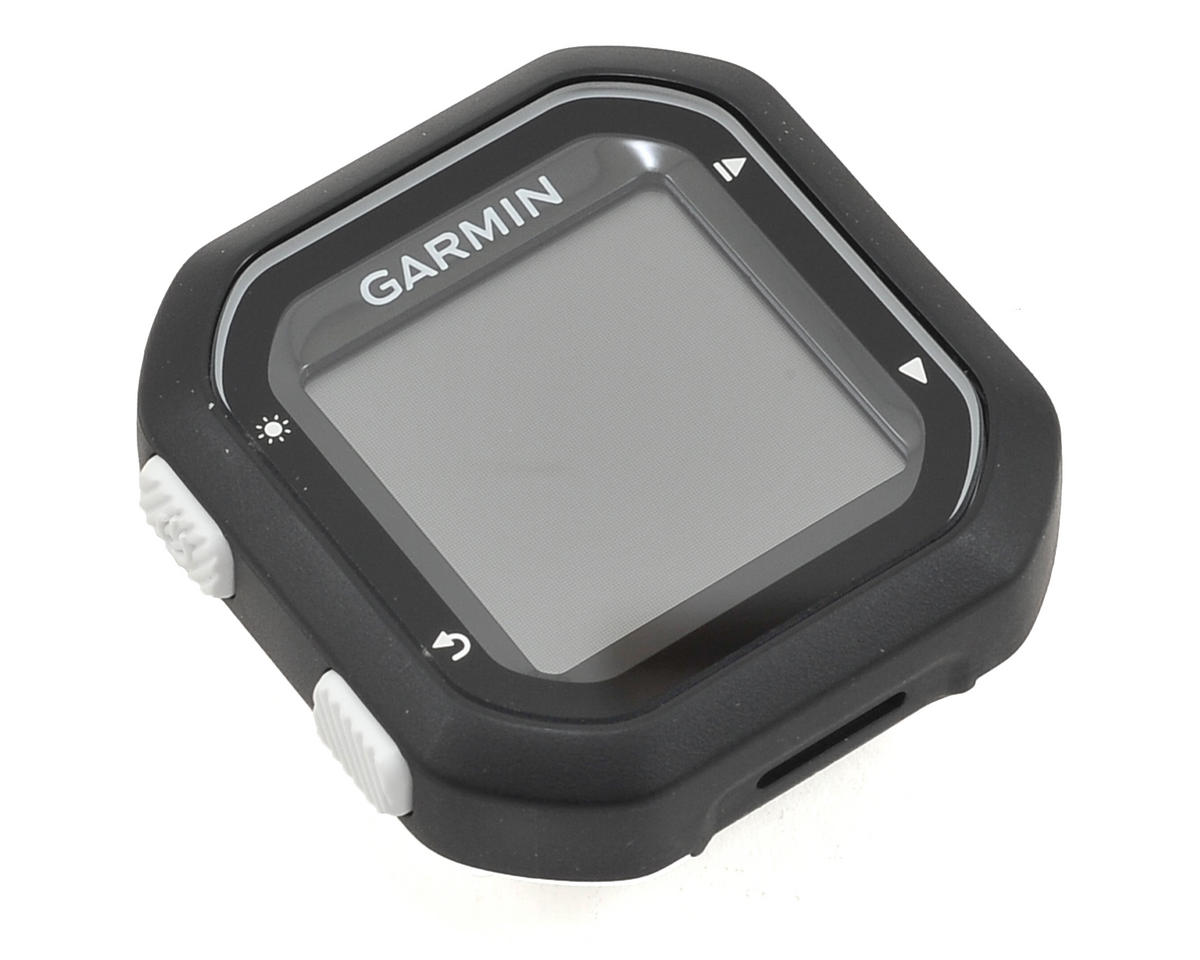 Garmin Edge 25 GPS Bike Computer Bundle