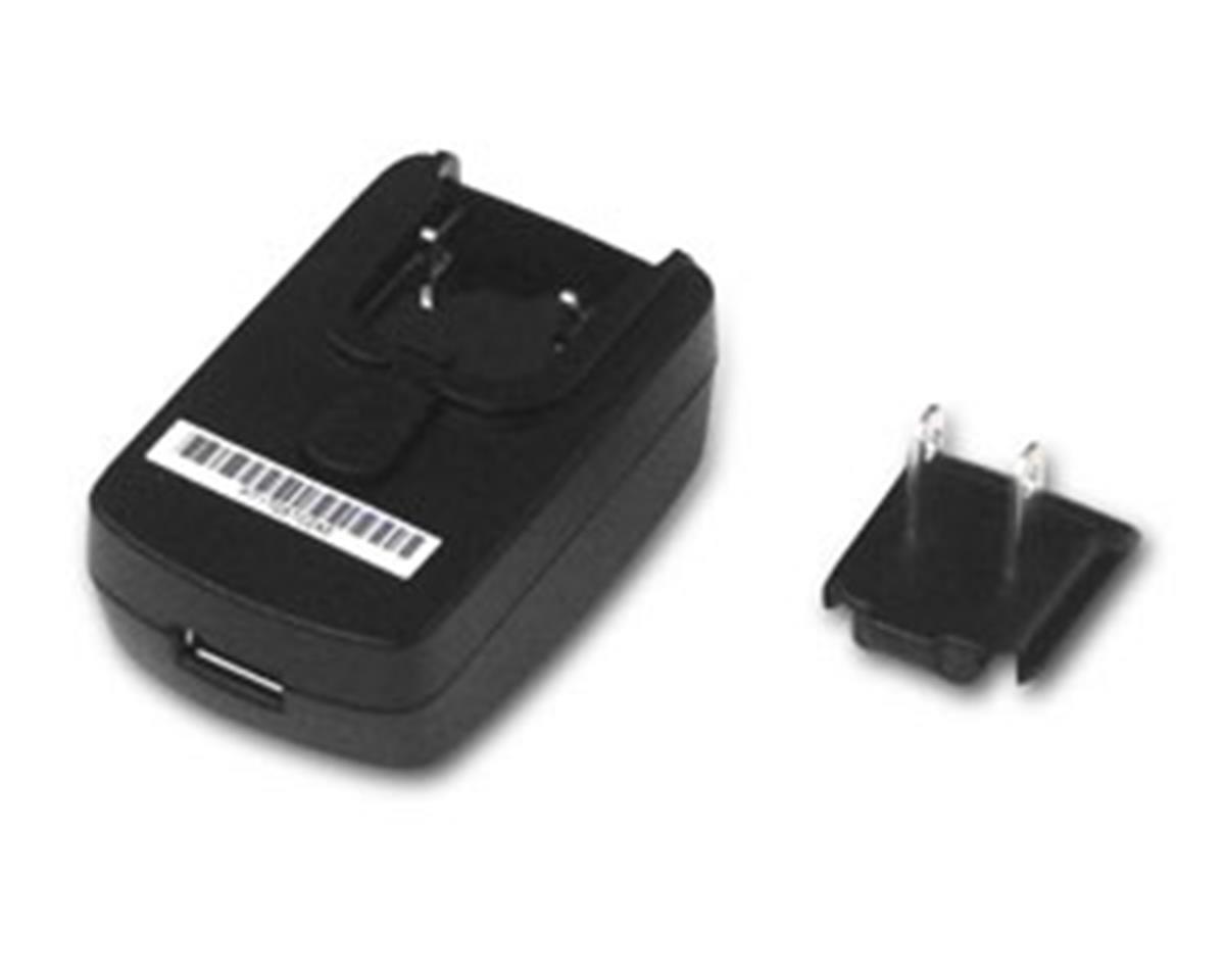 AC Adapter USB Port (USA Plug)