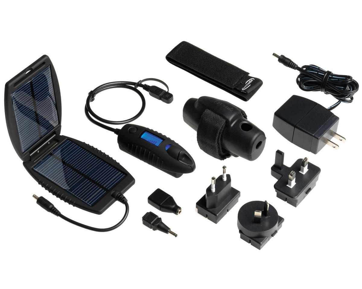 External Power Pack Kit