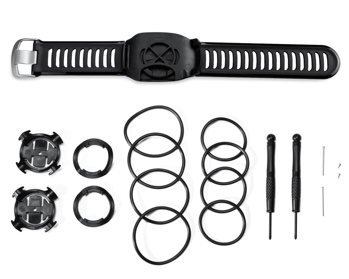 Garmin Forerunner Quick Release Wrist Band & Bike Mount Kit