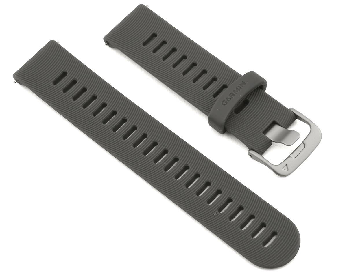 Garmin Quick Release Band (Slate)