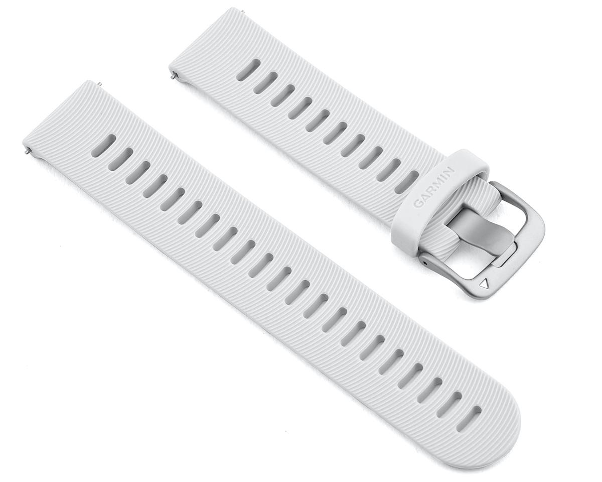 Garmin Quick Release Band  (White)