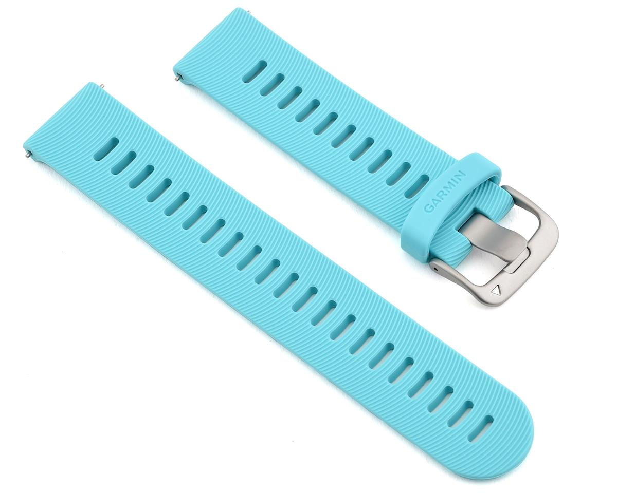 Garmin Quick Release Band (Aqua)