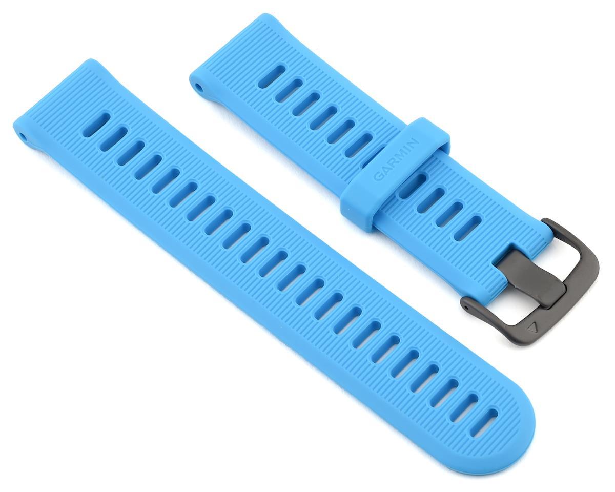 Garmin Forerunner 945 Watch Band (Blue/Slate)
