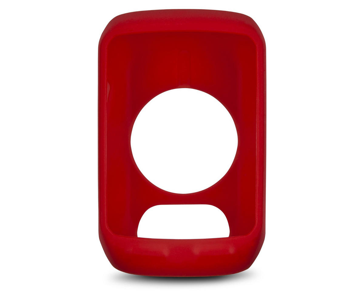 Garmin Silicone Case (Edge 510) (Red)