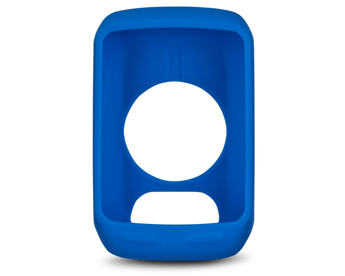 Garmin Silicone Case (Edge 510) (Blue)
