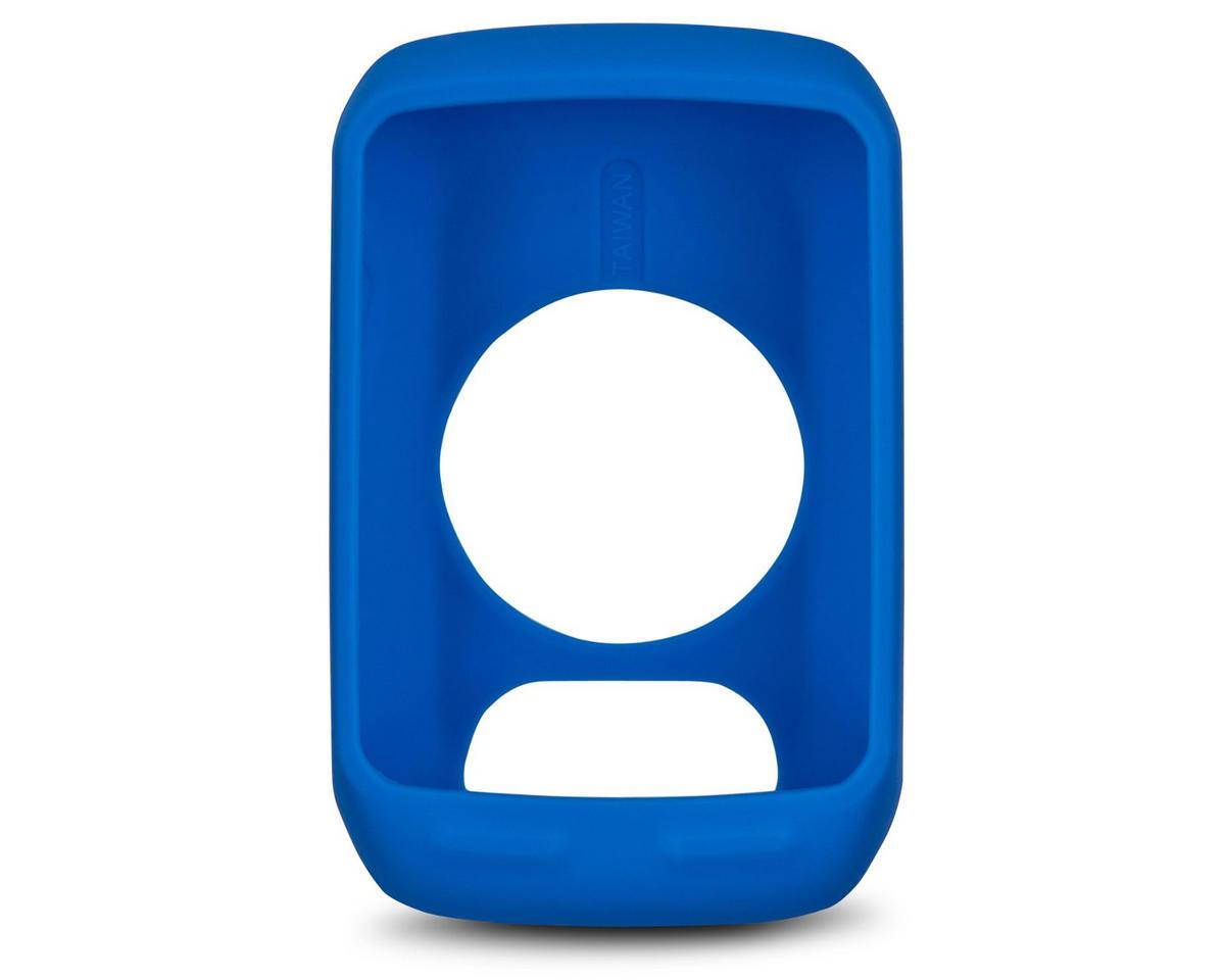 Silicone Case (Edge 510) (Blue)