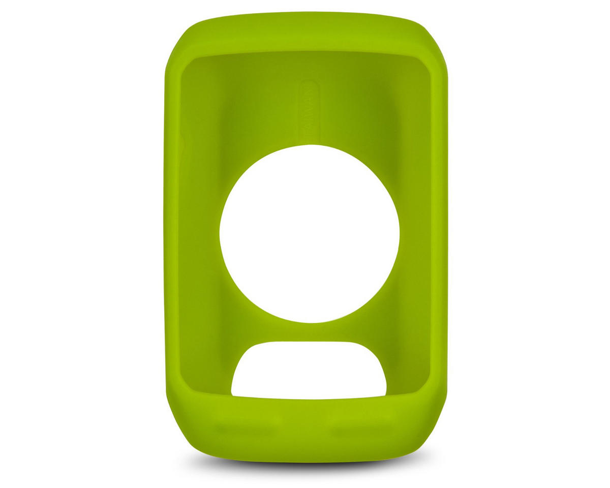 Silicone Case (Edge 510) (Green)