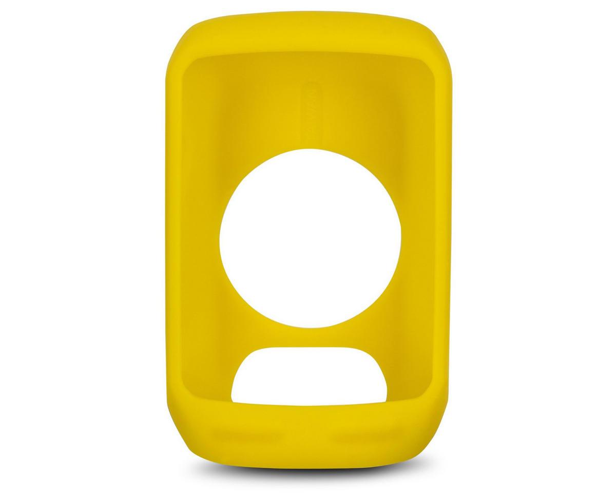 Silicone Case (Edge 510) (Yellow)