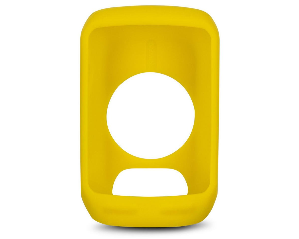 Garmin Silicone Case (Edge 510) (Yellow)