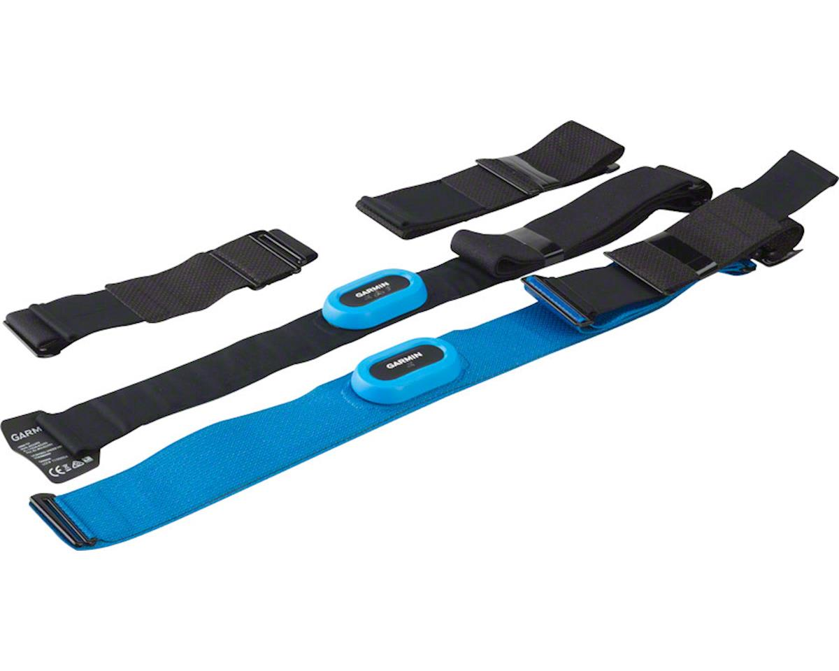 Heart Rate Monitor HRM-Tri and HRM-Swim Accessory Bundle