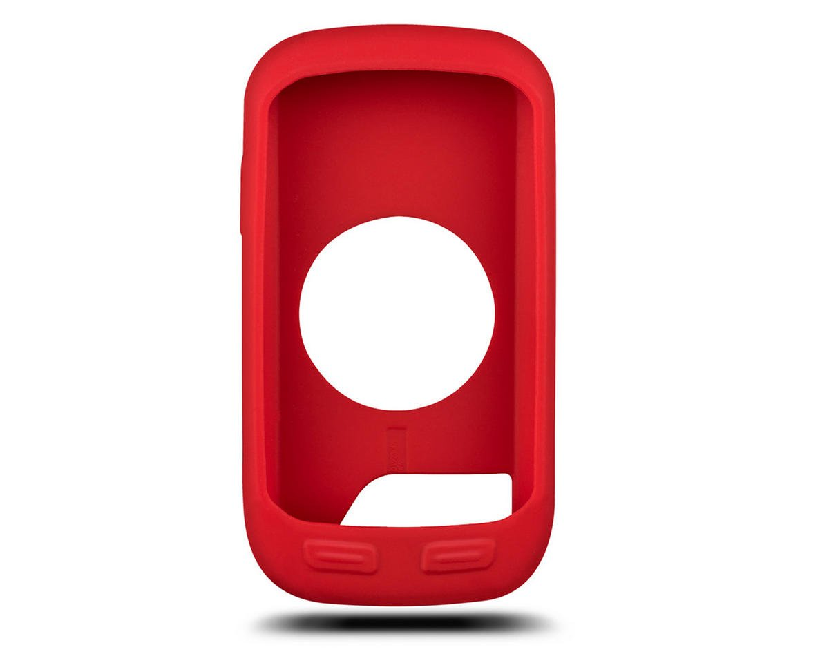 Silicone Case (Edge 1000) (Red)