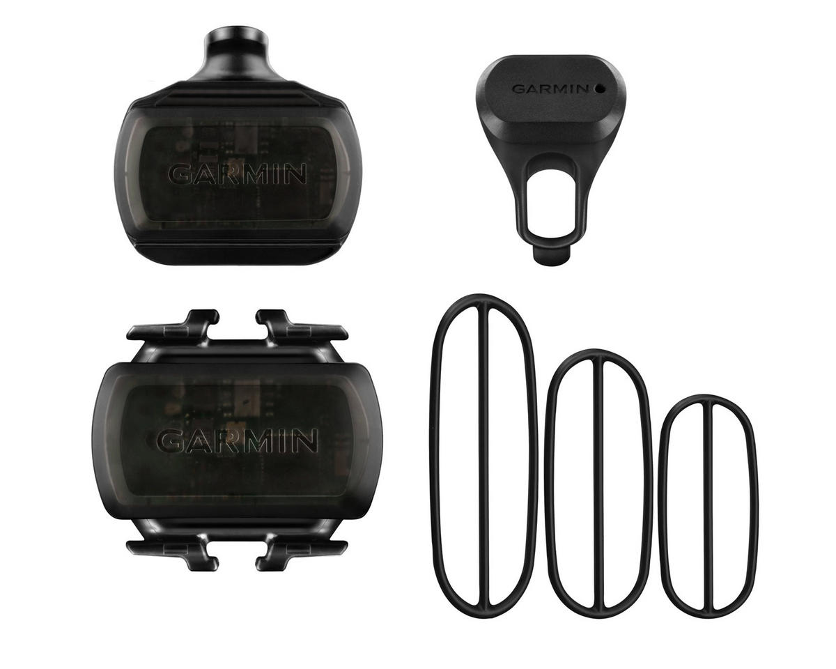 Garmin Speed & Cadence Sensor Bundle
