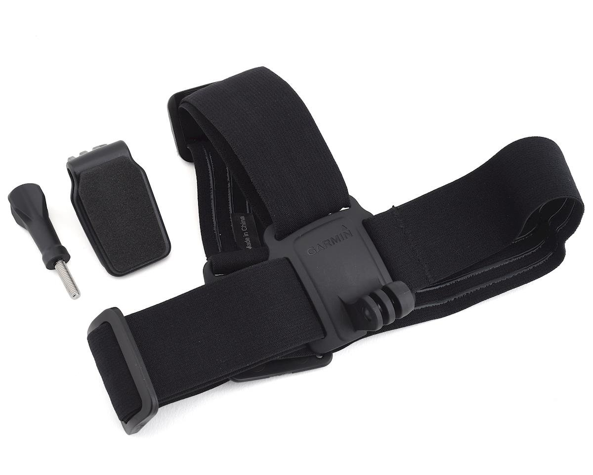 Garmin Virb Head Strap Mount