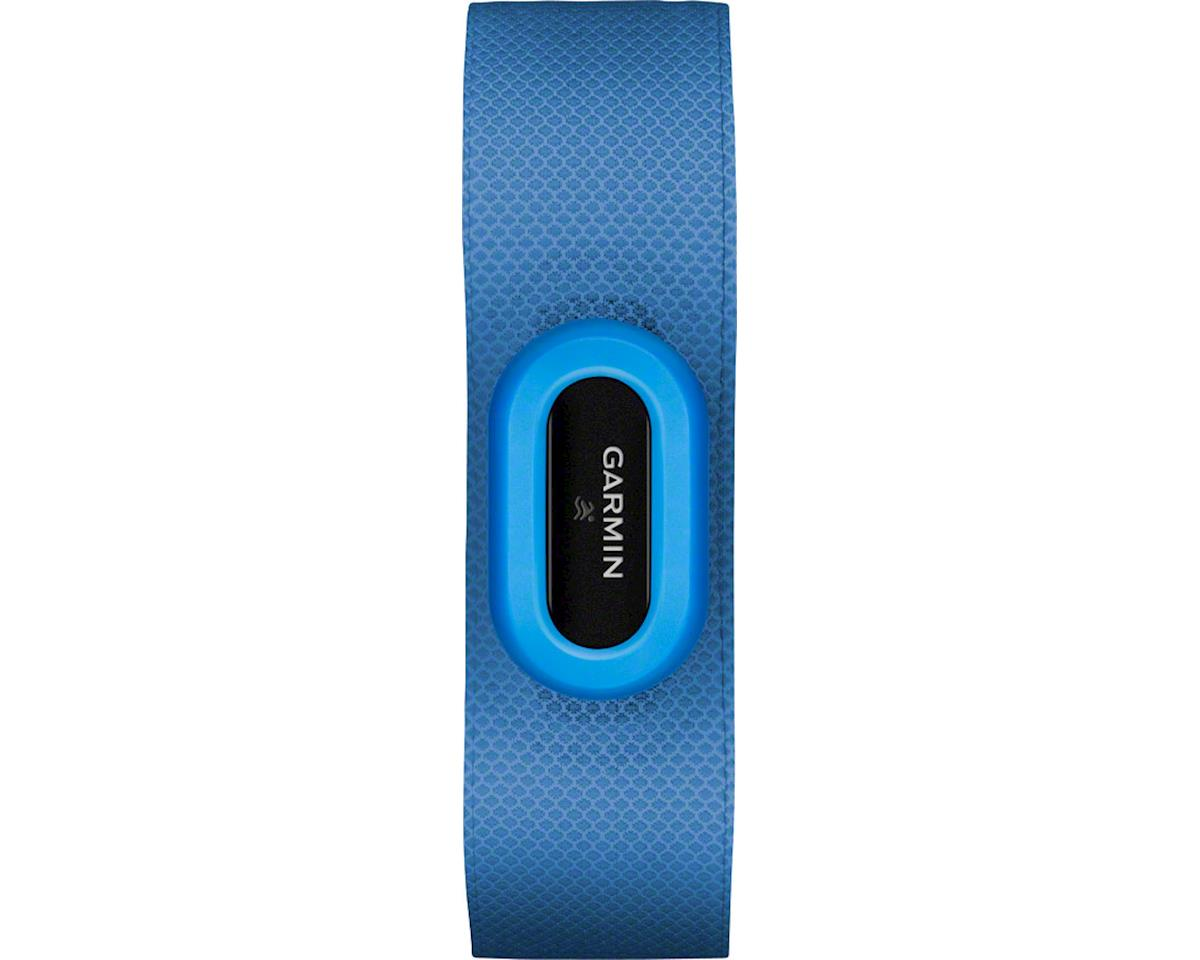 Garmin Heart Rate Monitor HRM-Swim (Blue)