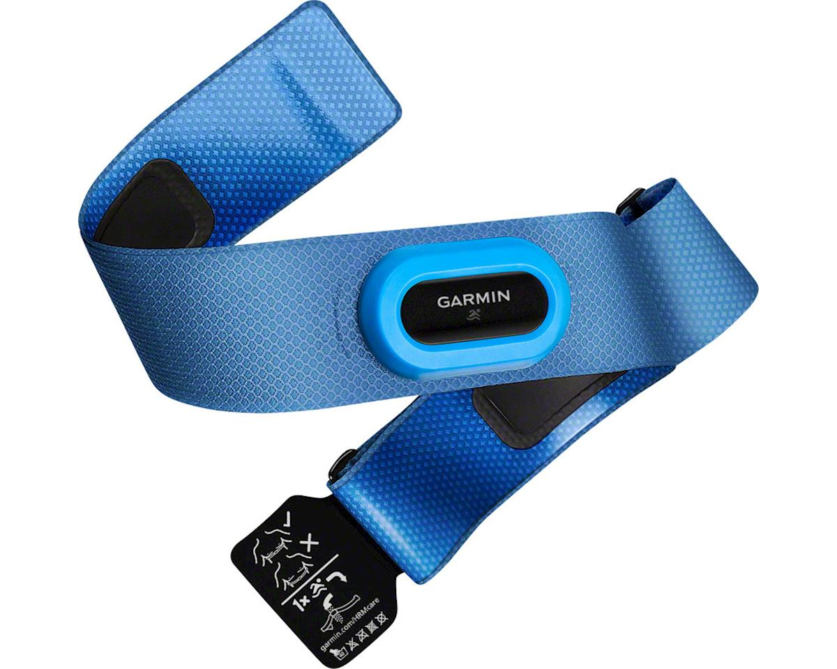 Image 2 for Garmin Heart Rate Monitor HRM-Swim (Blue)