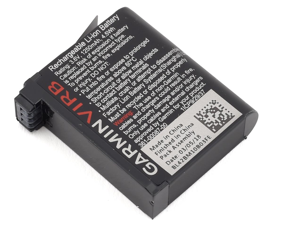 Garmin Virb Ultra Extra Battery