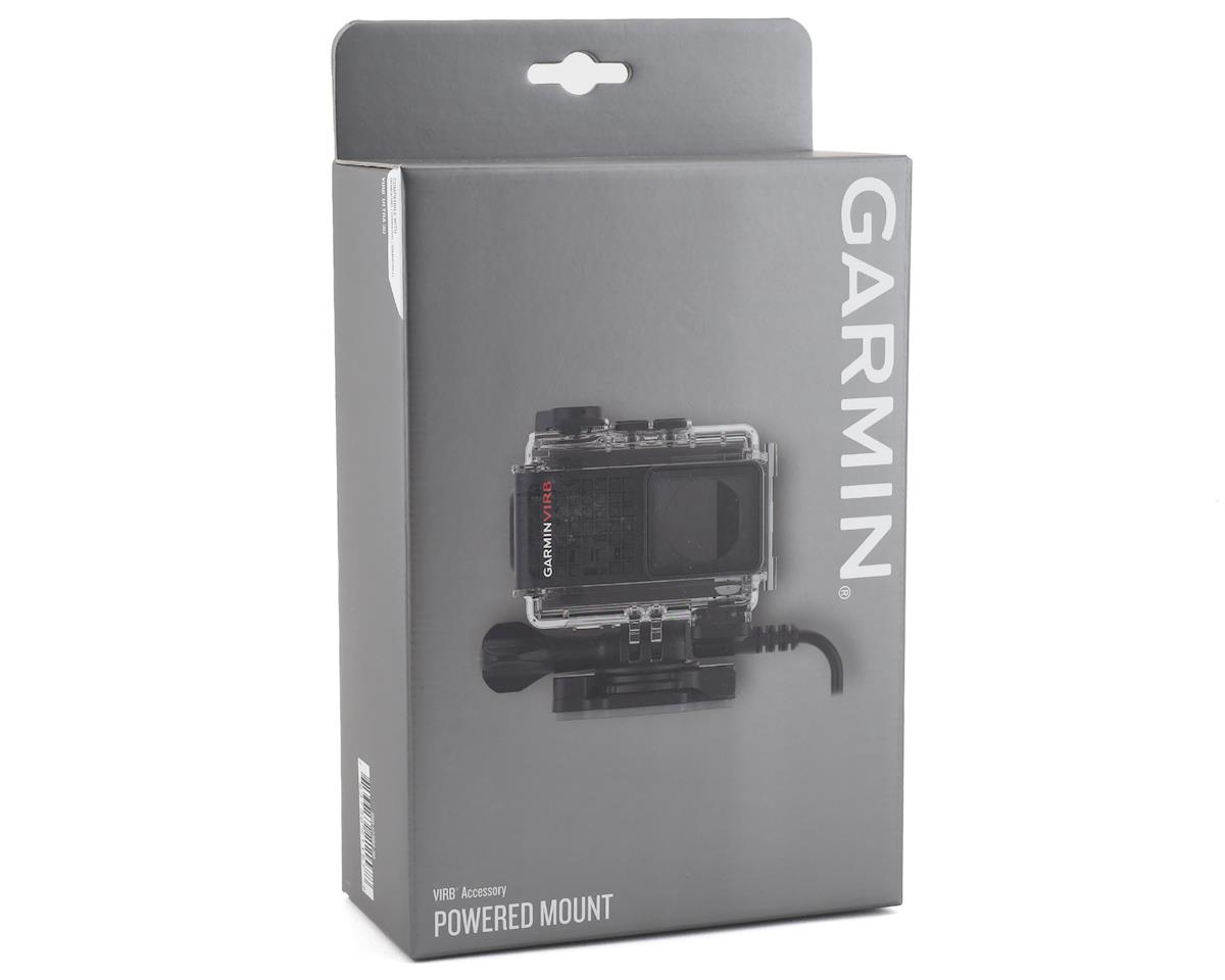 Garmin Virb Ultra 30 Powered Mount Case & Wiring