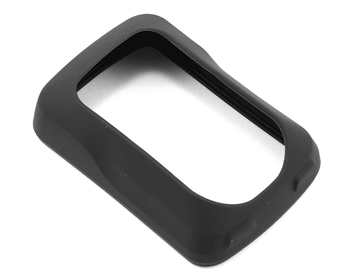 Silicone Case for Edge 820  (Black)