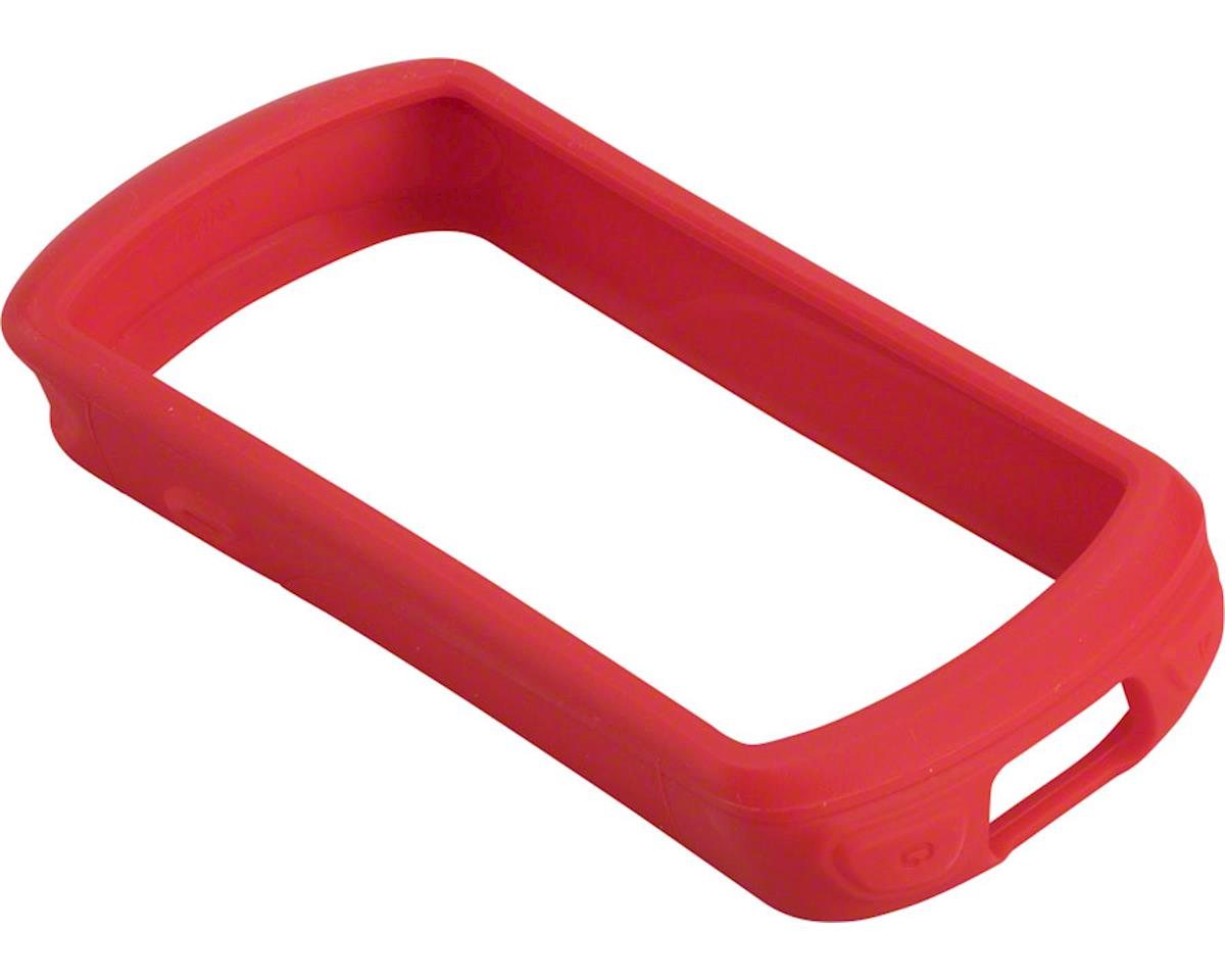 Garmin Silicone Case for Edge 1030: Red