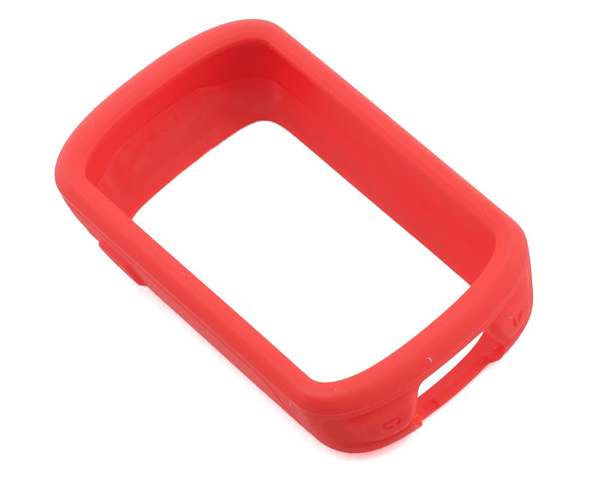 Garmin Edge 830 Silicone Case (Red)