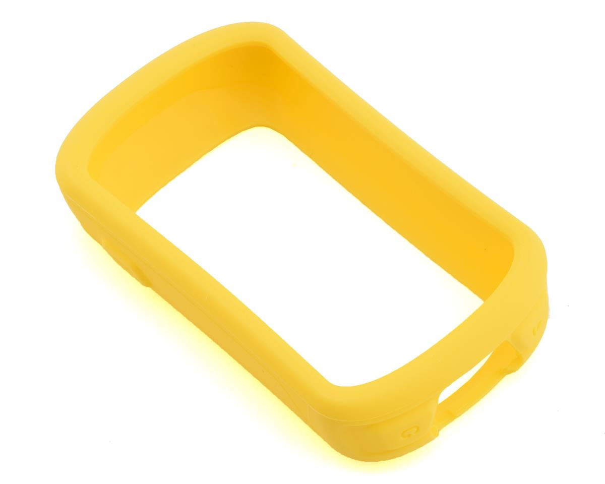 Garmin Edge 830 Silicone Case (Yellow)