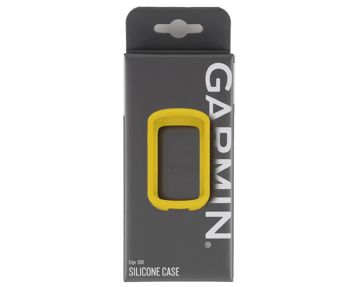 Garmin Edge 830 Silicone Case (Yellow)