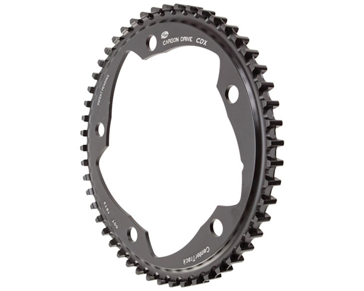Gates Carbon Drive CDX CenterTrack Front Sprocket