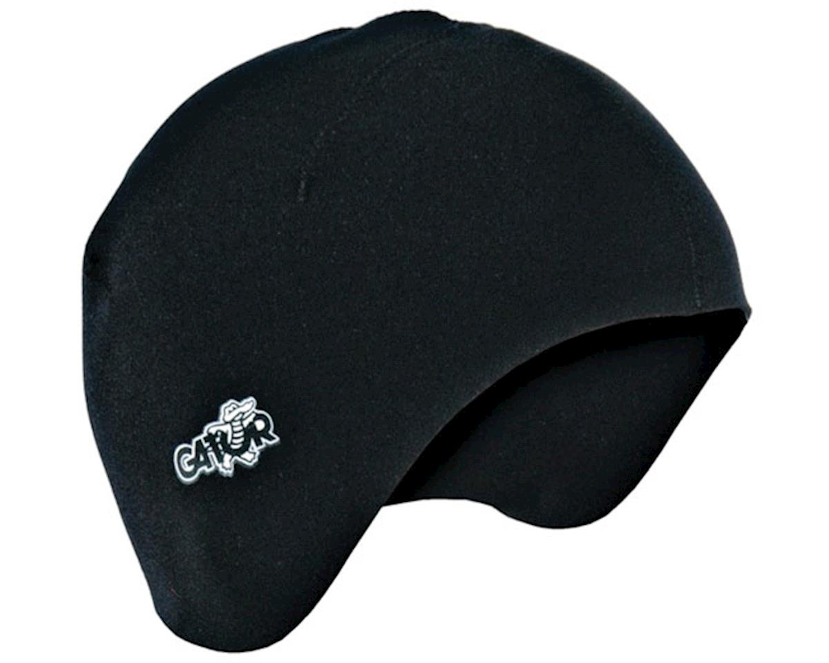 Hot Noggen cap, black