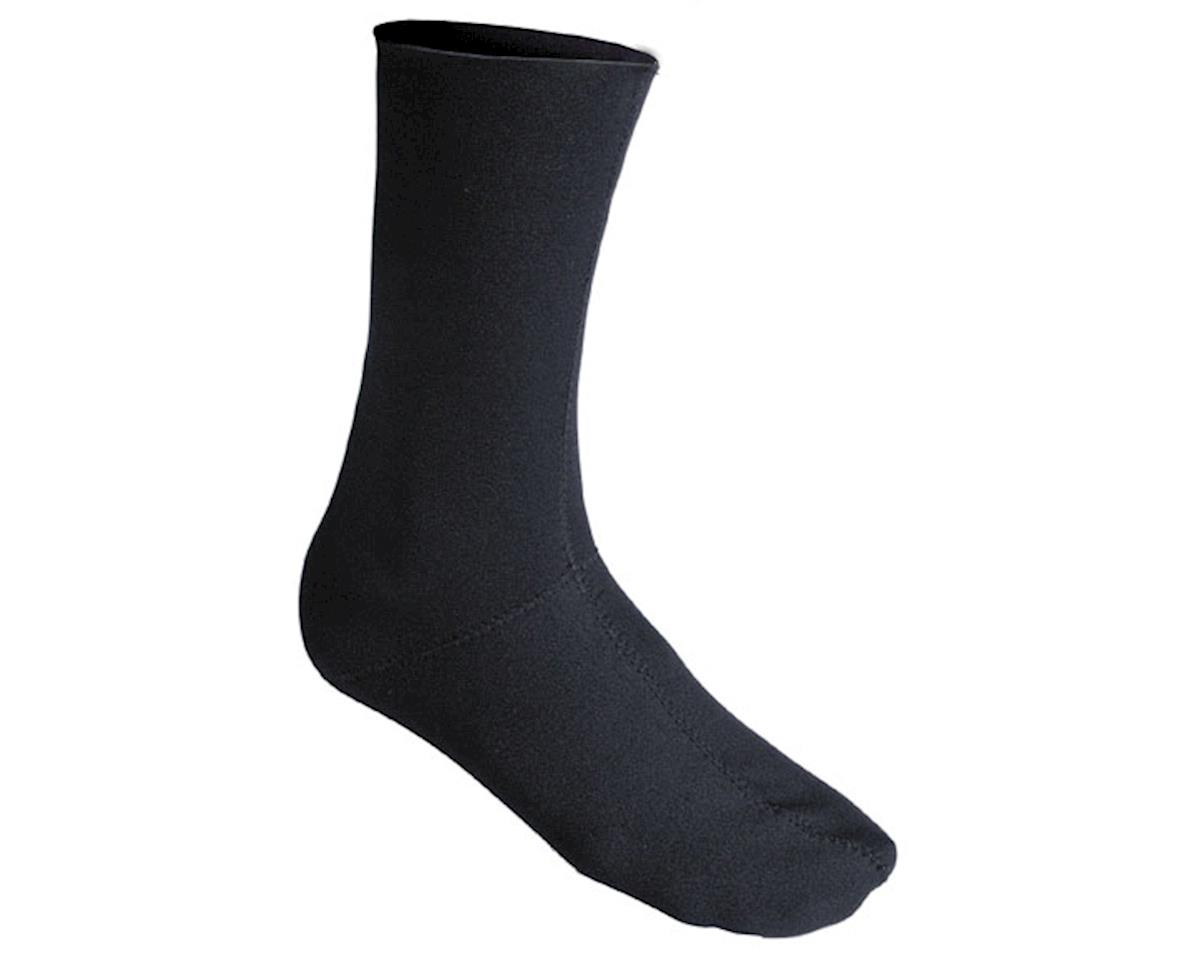 Neoprene socks, black