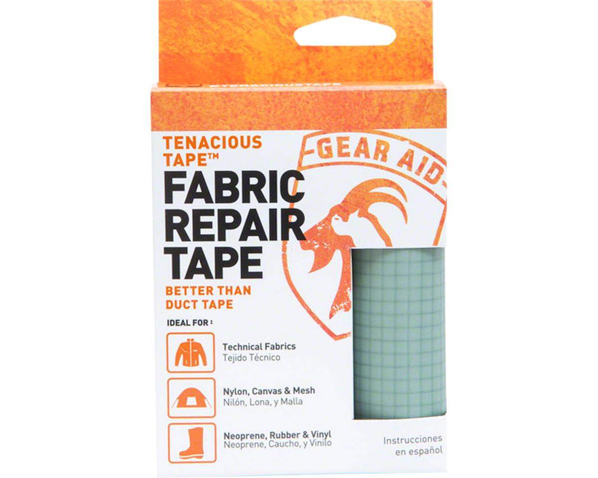 Gear Aid Tenacious Tape: Sage Green