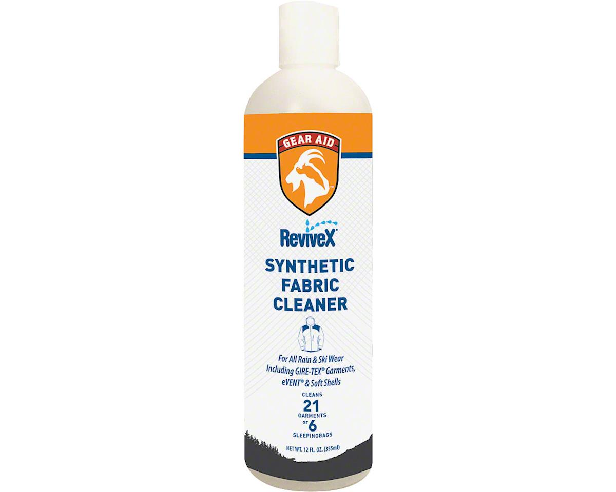 Gear Aid ReviveX Synthetic Fabric Cleaner: 12oz