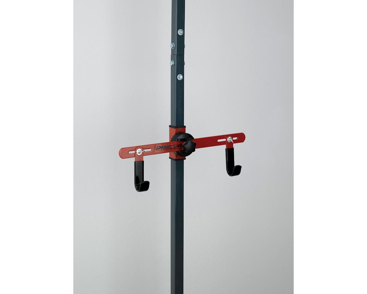 Image 2 for Gear Up Platinum Floor-To-Ceiling Bike Rack